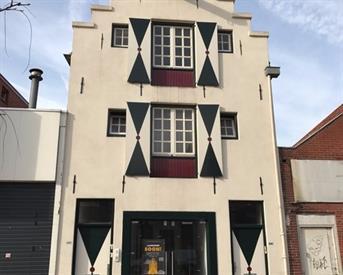 Kamer in Groningen, Boterdiep op Kamernet.nl: Centrum, t.o The Student Hotel, Pakhuis