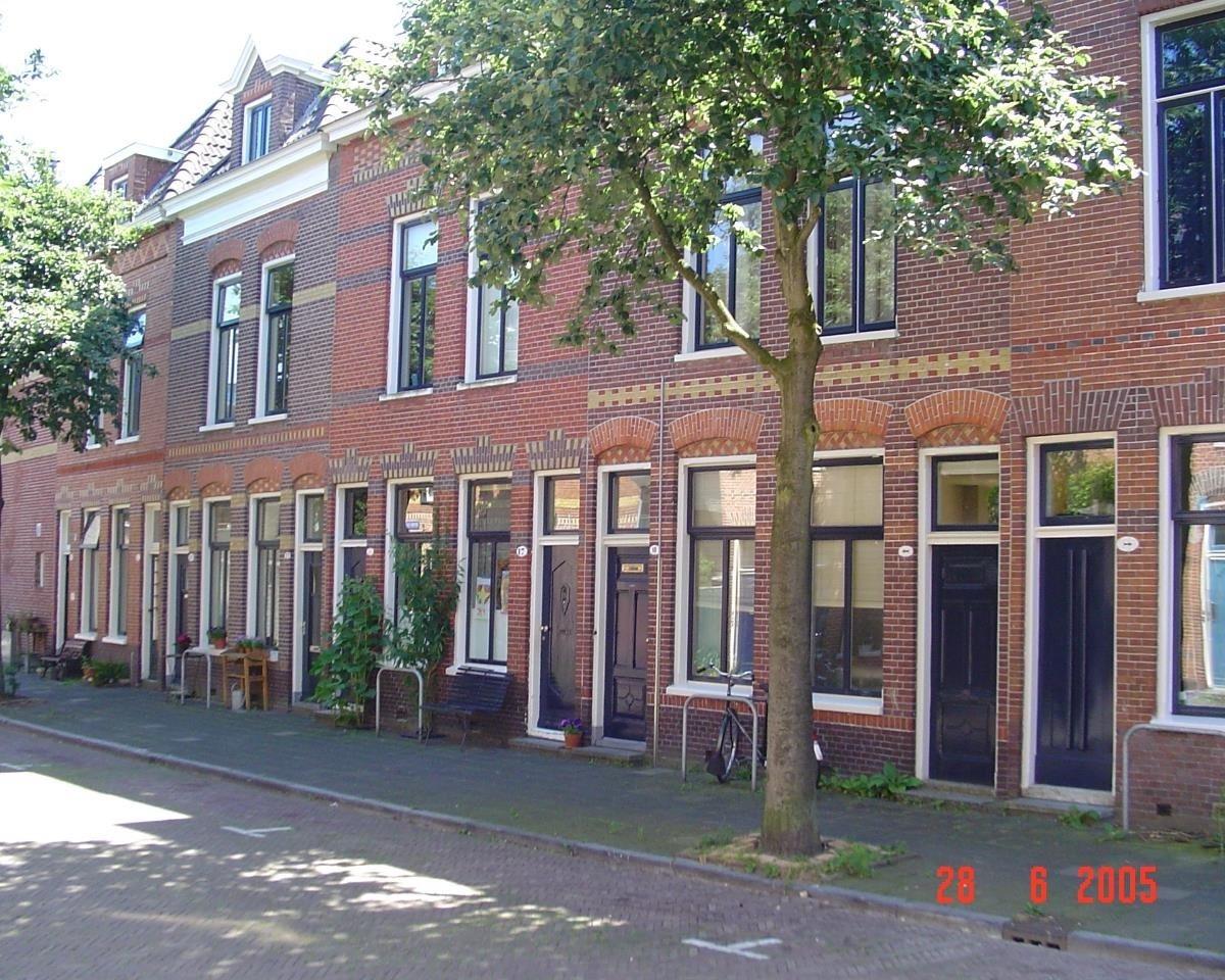 Hendrikstraat