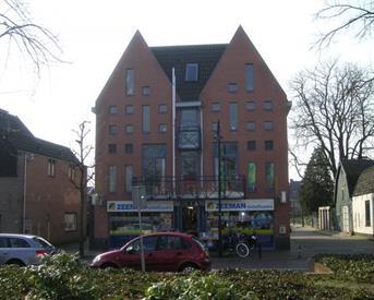 Kamer in Bennekom, Bakkerstraat op Kamernet.nl: Leuke studio in het centrum van Bennekom