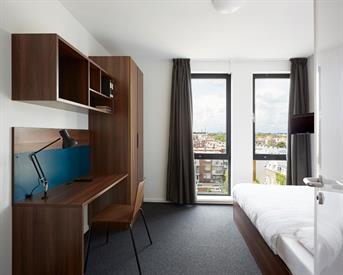 Badkamers Den Haag : Find a living place in den haag hoefkade kamernet