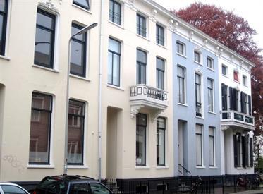 Kamer in Arnhem, Spijkerstraat op Kamernet.nl: Ruim en licht 2-kamer appartement