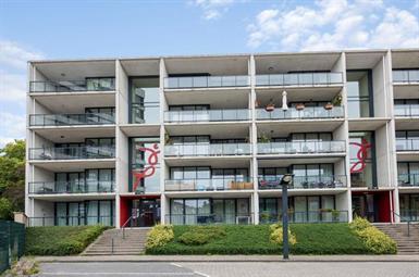 Kamer in Enschede, Kortelandstraat op Kamernet.nl: Appartement centrum Enschede €1149,- per maand