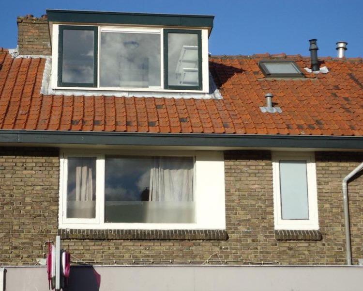 Kamer te huur aan de Noordewierweg in Amersfoort