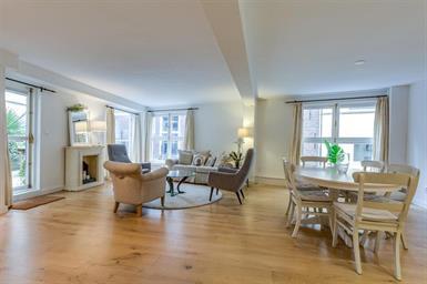 Kamer in Amsterdam, Beulingstraat op Kamernet.nl: This charming and furnished 1- bedroom apartment