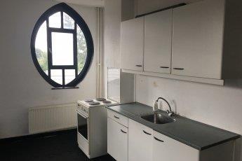 Kamer in Maastricht, Akersteenweg op Kamernet.nl: Het appartement bestaat uit een aparte woonkamer