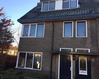 Kamer in Breda, Achillesstraat op Kamernet.nl: Leuke, complete zolderetage te huur