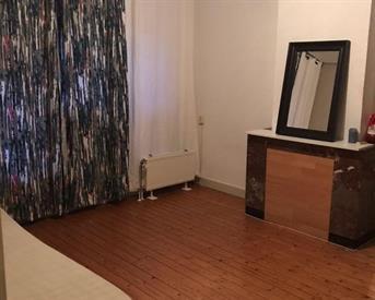 Kamer in Rotterdam, Franselaan op Kamernet.nl: Kamer  gelegen in sfeervolle straat