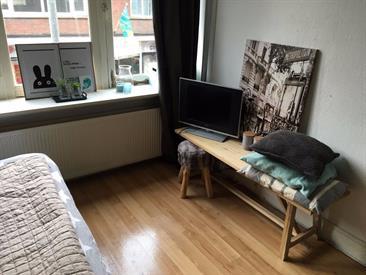 Kamer in Hilversum, Vaartweg op Kamernet.nl: kamer centrum Hilversum