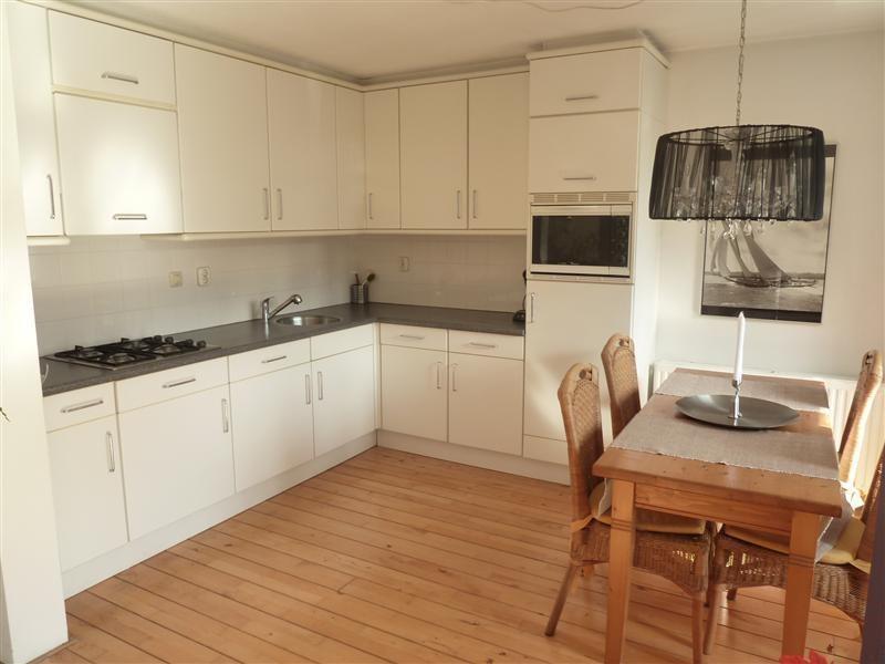 Appartement aan Zuid Willemsvaart in Den Bosch