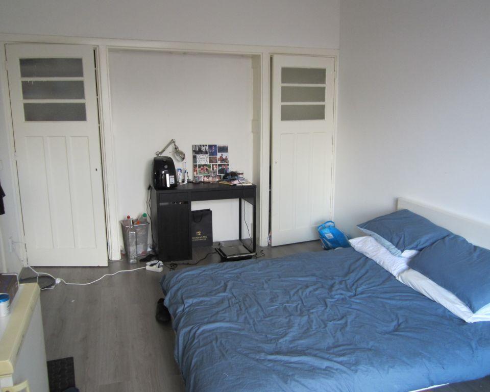 Kamer te huur in de Marienpoelstraat in Leiden