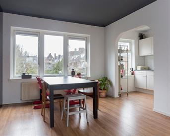 Kamer in Arnhem, Johan de Wittlaan op Kamernet.nl: Mooie 14m2 kamer op goede locatie