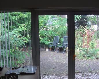 Kamer in Eindhoven, Henk van den Broeklaan op Kamernet.nl: Huur 65m2 in Eindhoven,tuin +PP