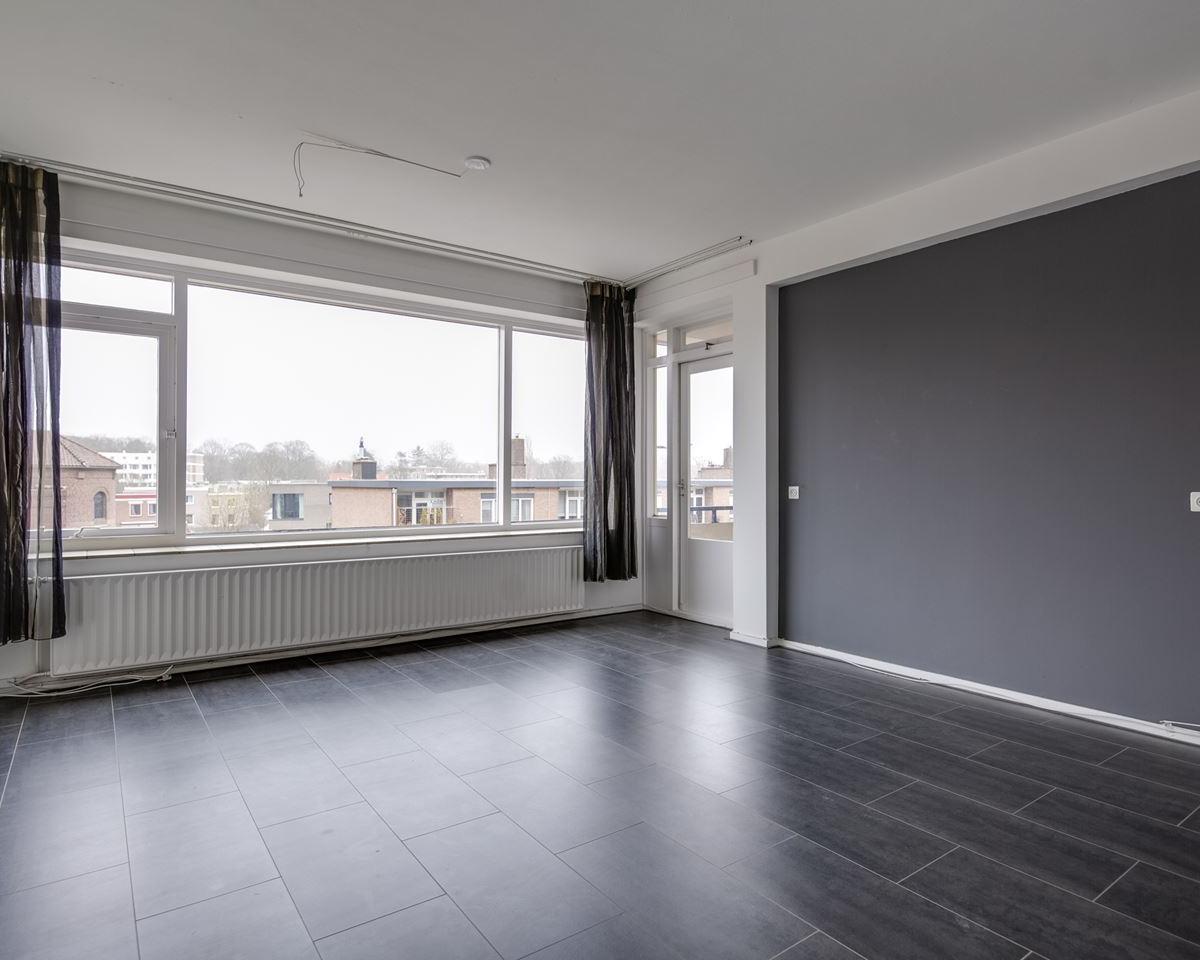 Kamer te huur in de Wichard van Pontlaan in Arnhem
