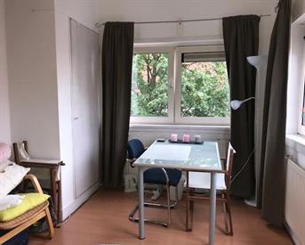 Kamer in Utrecht, Grevelingenstraat op Kamernet.nl: Kamer te huur