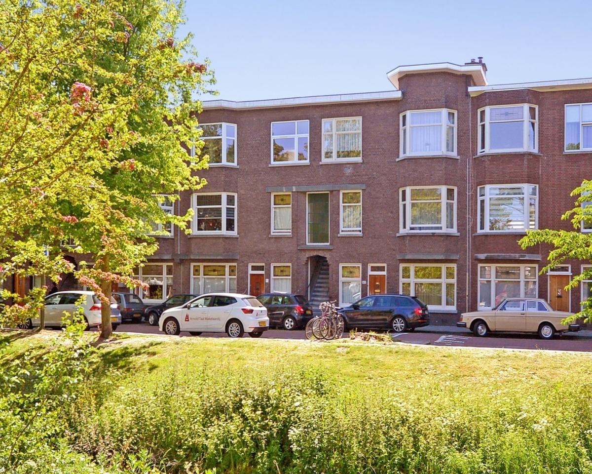 Kamer te huur aan de Noordpolderkade in Den Haag