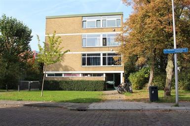 Kamer in Utrecht, Hendrik Tollensstraat op Kamernet.nl: Gerenoveerd en gemeubileerd 3-kamer appartement