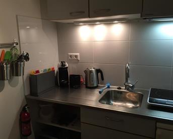 Kamer in Castricum, Achterweide op Kamernet.nl: Stage/studie?  Studio/keuken voor rustig persoon