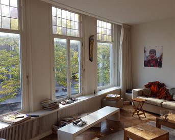Kamer in Leeuwarden, Nieuwestad op Kamernet.nl: Hartje centrum