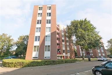 Kamer in Eygelshoven, Berghofstraat op Kamernet.nl: Twee slaapkamerappartement