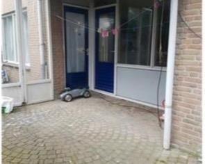 Kamer in Utrecht, Fernandezlaan op Kamernet.nl: Mooi afgewerkt appartement met tuin