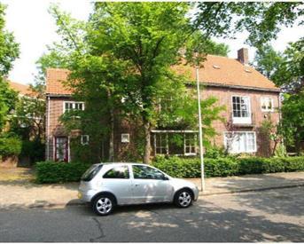 Kamer in Heerlen, Van Lennepstraat op Kamernet.nl: kamer in verzorgd studentenhuis