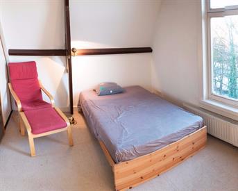 Kamer in Amsterdam, Middenweg op Kamernet.nl: looking for a flatmate in a flatshare