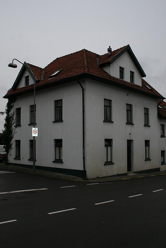 Bergseweg