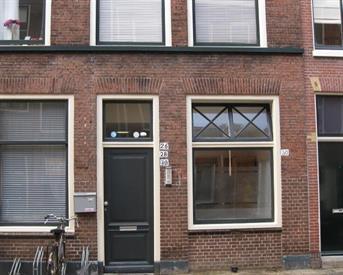 Kamer in Leiden, Van der Werfstraat op Kamernet.nl: Goed onderhouden sfeervol appartement (30m2)