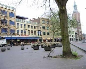 Kamer in Den Haag, Nobelstraat op Kamernet.nl: Midden in het oude centrum van den Haag
