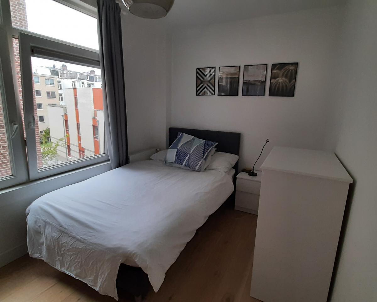 Kamer te huur in de Jacob van Lennepstraat in Amsterdam