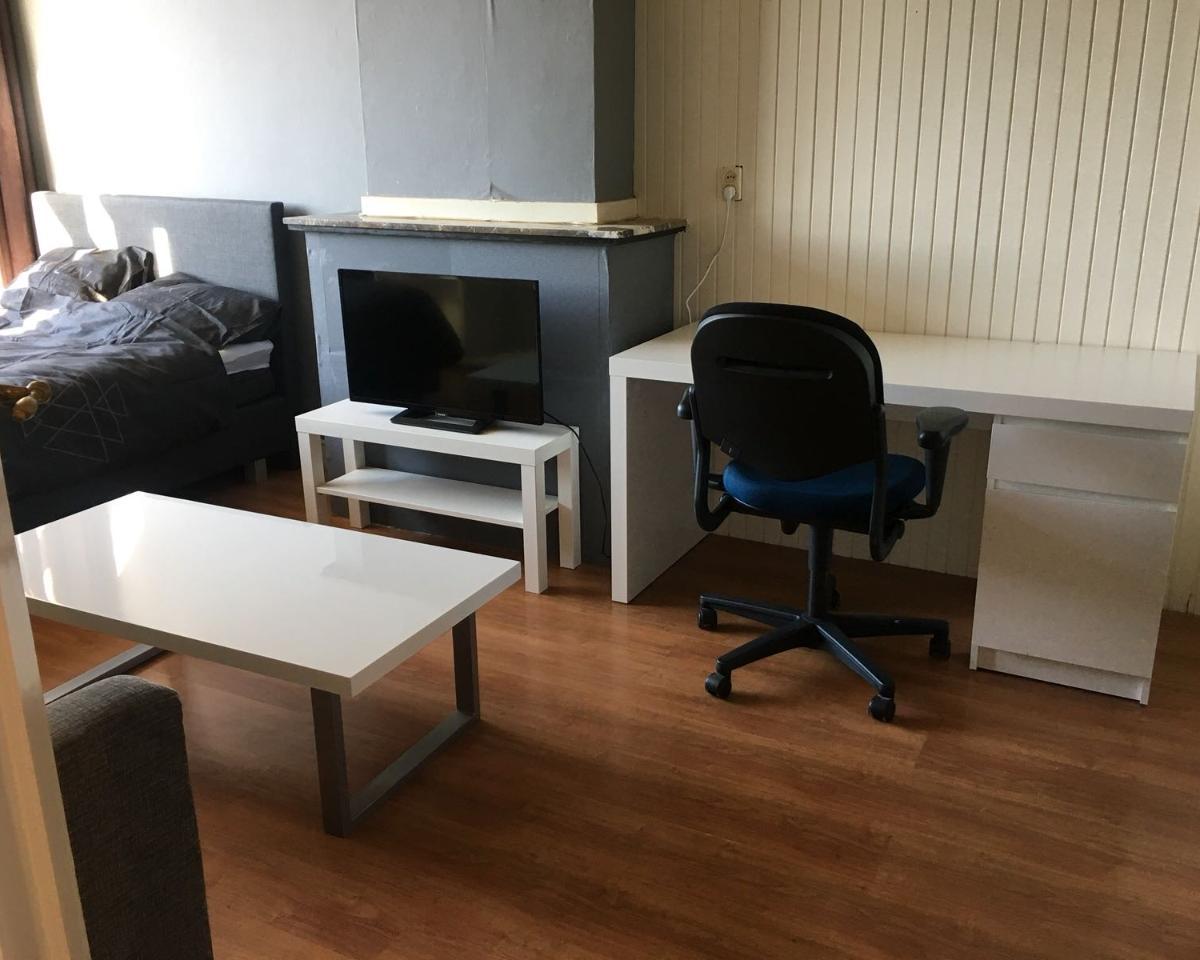 Kamer te huur in de Jan van Beersstraat in Den Haag