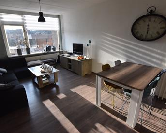 Kamer in Breda, Valkenstraat op Kamernet.nl: Leuk appartement in hartje Breda