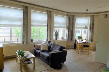 Kamer in Maastricht, Sint Antoniuslaan op Kamernet.nl: Zeer mooi licht appartement op de tweede etage met