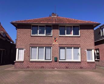 Kamer in Enschede, Olieslagweg op Kamernet.nl: Kamer dicht bij zowel UT als stadscentrum!