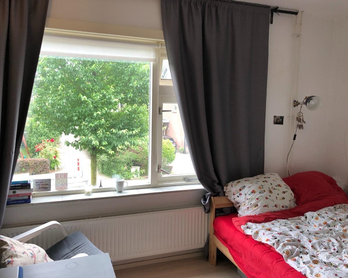 Kamer te huur in de Neptunusstraat in Groningen