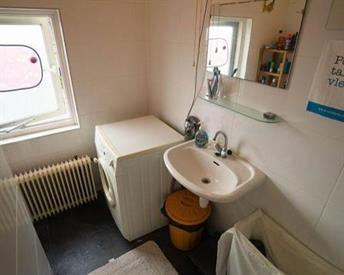Kamer in Breda, Aalststraat op Kamernet.nl: Ruime studentenkamer in Breda