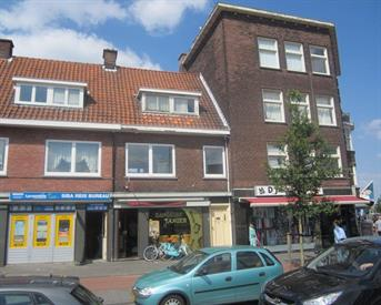 Kamer in Den Haag, Goeverneurplein op Kamernet.nl: Ruime lichte kamer!