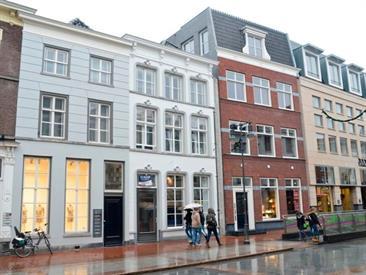 Kamer in Den Bosch, Kerkstraat op Kamernet.nl: Prachtige maisonette in hartje centrum