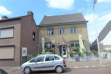 Kamer in Maastricht, Heugemerstraat op Kamernet.nl: Ruime bovenwoning gelegen nabij Randwyck
