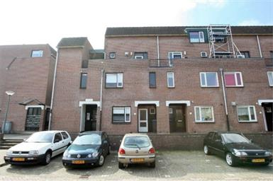 Kamer in Dordrecht, Meindert Hobbemastraat op Kamernet.nl: Kamer in Dordrecht