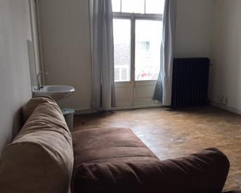 Kamer in Nijmegen, Oranjesingel op Kamernet.nl: Kamer in hartje Nijmegen