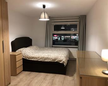 Kamer in Amsterdam, Hoofdweg op Kamernet.nl: Gezellig 1 slaapkamer voor 1 pers of stel