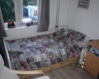 Kamer in Eindhoven, Leenderweg op Kamernet.nl: kamer te huur