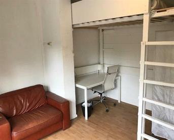 Kamer in Enschede, Paulus Moreelsestraat op Kamernet.nl: Room for Rent