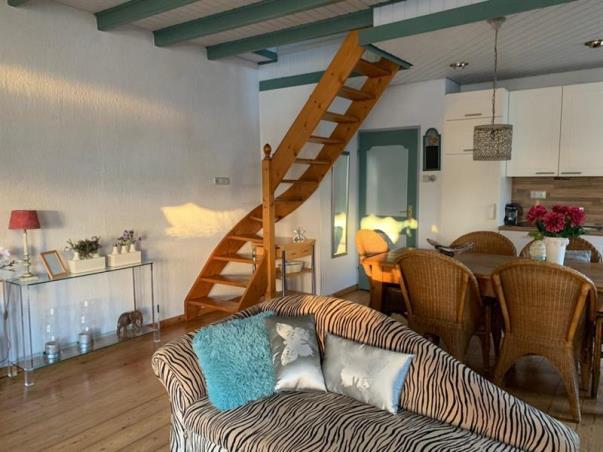 Appartement aan Voordijk in Abcoude
