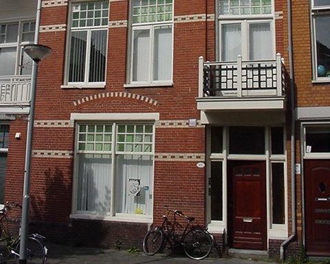Kamer te huur in de Jozef Israelsstraat in Groningen
