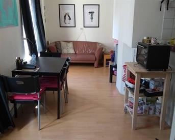 Kamer in Groningen, Korenstraat op Kamernet.nl: Kamer met eigen keuken dichtbij het centrum!