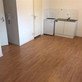 Kamer in Tilburg, Herstalsestraat op Kamernet.nl: Sfeervolle studio