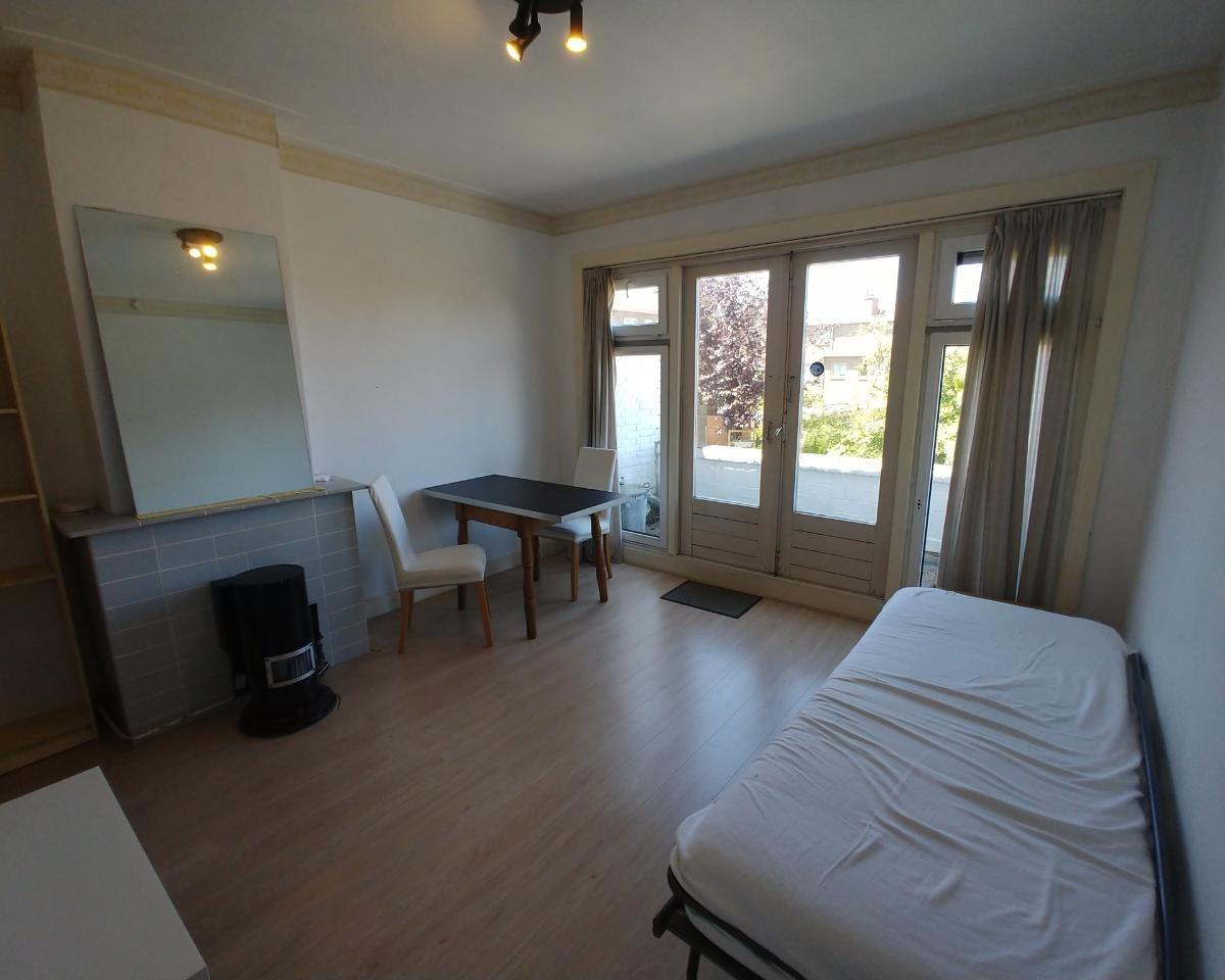 Kamer te huur aan de Lammenschansweg in Leiden
