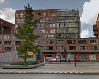 Kamer in Amsterdam, Bijlmerdreef op Kamernet.nl: KAMER TE HUUR in Amsterdam-ZuidOost